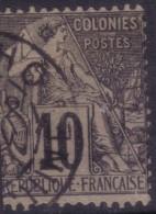 YT50 Alphee Dubois 10c - Cochinchine Mytho