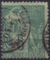 YT49 Alphee Dubois 5c - Tonkin Hai-Phong