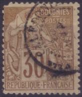 YT55 Alphee Dubois 30c - Nouvelle Caledonie