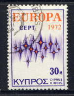 CHYPRE - 367° - EUROPA
