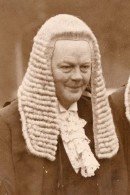 Royaume Uni Douglas Hogg 1st Viscount Hailsham Portrait Ancienne Photo 1930