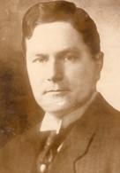 Baltimore Juge Morris Soper Proces De John Philip Hill Prohibition Ancienne Photo 1924 - Professions