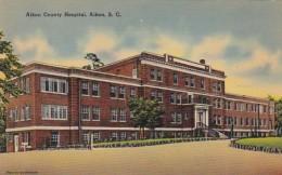 South Carolina Aiken Aiken County Hospital - Aiken