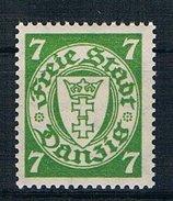 Danzig Michel Nr. 236 Postfrisch - Danzig