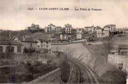 Lyon-Saint-Clair - Les Villas De Vassieux - Lyon