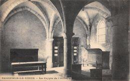 78-NEAUPHLE LE VIEUX-N°376-G/0087 - France