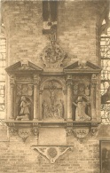 BRUGES - Chapel Of Jerusalem - Funeral Stone Of Adorno Family 1631