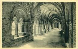 GENT - Gaanderij In Sint-Baafsabdij