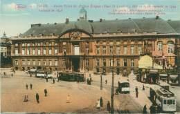 LIEGE - Ancien Palais Des Princes Evêques