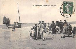 80-FORT MAHON PLAGE-N°377-B/0143 - Fort Mahon