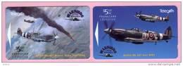New Zealand - 1994 Warbirds Over Wanaka II Set (2) - NZ-F-23/4 - Mint - Neuseeland