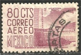 608 Mexico Stade Universitaire University Stadium (M-MEX-181)