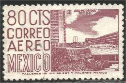 608 Mexico Stade Universitaire University Stadium (M-MEX-183)