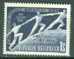 Autriche   851  * *   TB