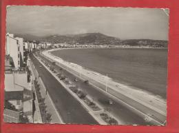 NICE - Vue Générale Sur La Promenade Des Anglais - Nizza