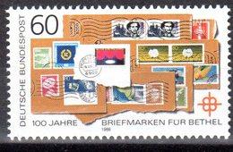 Bund 1988 Mi. 1395 ** Bethel Postfrisch (6768)