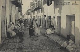 BISKRA - Rue Des Ouled-Naïls - Ed. ND Phot. - 188