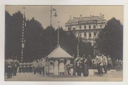 Imperator Nicolas II In Riga 1910. - Russie