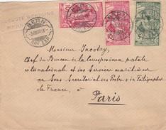 LETTRE SUISSE. 3 8 1900. AUGUSTE WENDLING BERNE POUR PARIS