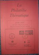 Bulletin A.F.P.T. Groupe Santé Lot De 2 Bulletins Différents 1987 N° 7 Et 8 - Manuali