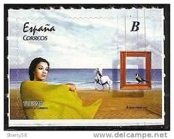2011-ED.4621-SERIE  COMPLETA -TURISMO ESPAÑOL-NUEVO