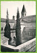 BRIGNOLES Et Ses Environs - Abbaye Du Thoronet 1964 - Brignoles