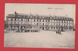 Bernay  --  Caserne Turreau - Bernay