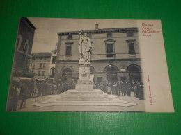 Cartolina Treviso - Piazza Dell' Indipendenza 1910 Ca - Treviso