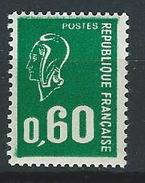 LZ--097-. N ° 1814a , * * , Sans Bande De Phosphore,   COTE 4.00 € , TTB