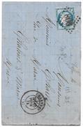 CÉRÈS TYPE 2 ;VARIÉTÉ 133 D5 ;TTB - 1871-1875 Cérès