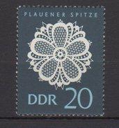 DDR / Plauener Spitze (I) / MiNr. 1186