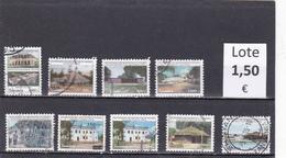 Tanzania  -  Lote  9  Sellos Diferentes    -  5/4863