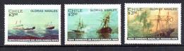 Serie Nº 514/6 Chile
