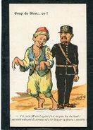 CPA - Illustration CHAGNY - Coup De Siro... Co !