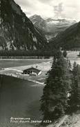 Brennersee - Gasthaus Seehof 1959 (000247) - Österreich