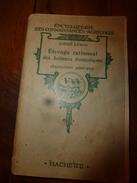 1929 Encyclopédie Des Connaissances Agricoles Par André Leroy--Elevage Rationnel Des Animaux Domestiques (Zootechnie) - Encyclopédies