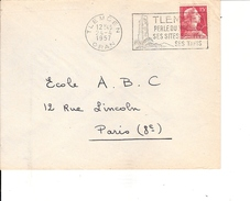 Flamme Algerie    Tlemcen  Perle Du   (( Moghreb )) . Ses Site - Ses Vins - Ses Tapis - Covers & Documents