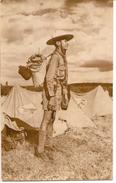 JAMBOREE 1947 MOISSON / SCOUT PHILIPPIN - Scoutisme