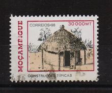Mozambique 1998, 30000 MT, Minr 1408, Vfu. Cv Undetermined