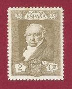 España - 2 C - 1930