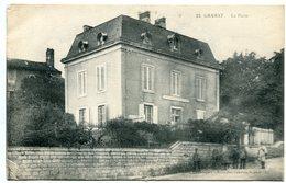 GRAMAT - La Poste - Voir Scan - Gramat
