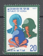 South Korea 1975 Yvert 963, Day Of The Armed Forces - MNH - Corea Del Sur