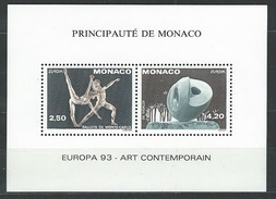 NZ--021. -  BF SPECIAL EUROPA 1993. N° 20  DENTELE ,  * * ,  Cote 150.00 €,  TTB,  LIQUIDATION