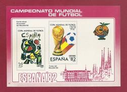 "España - 1982 - "" España 82"" - 1931-Aujourd'hui: II. République - ....Juan Carlos I"