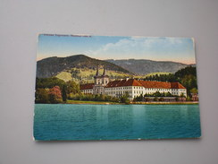 Schloss Tegernsee Neureut - Ohne Zuordnung