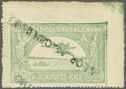 Scadta  Colombia