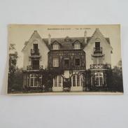 Hartennes Sur Taux - Vue Du Chateau - Bel état - France