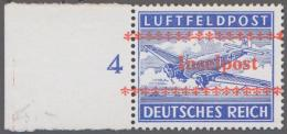 Feldpost WK II - Duitsland