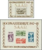 Saar - Zonder Classificatie