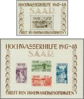 Saar - Duitsland